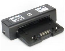 HP HSTNN-I11X A7E32AA Dockingstation USB 3.0 für Elitebook 8460p 8470p 8560w 857