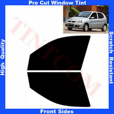 Pre Cut Window Tint Rover City 5 Doors Hatchback 2005-... Front Sides Any Shade