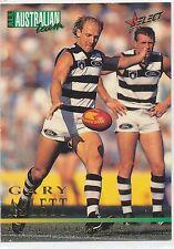 1995 Select All Australian Team Gary Ablett Geelong Cats