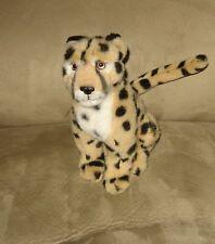 "9"" K&M Wild Republic Cheetah Cub Wild Animal Buddy Pal"
