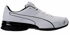 New Puma Super Levitate Running Casual Shoes Mens black white all sizes