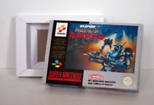 Boîte SNES – Super Probotector [FAH]