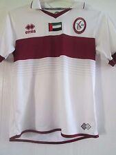 Al Wahda Football Club نادي الوح 2013-2014 Football Shirt Size xs Adult /41719