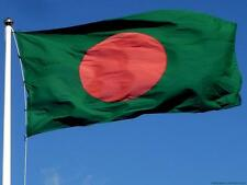 Bangladesh Flag 2x3 100% Nylon