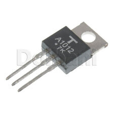 2SA1012 New Replacement A1012 Transistor