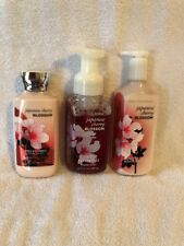 bath and body works japanese cherry blossom hand lotion,Body Lotion,Hand Soap