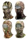Under Armour UA CGI ColdGear® Infrared Scent Control Camo Outdoor Hood Mask