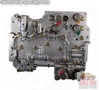 46RE 47RE A518 A618 Valve Body Dyno Tested Lifetime Warranty 1996-1997 Dodge