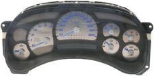 Instrument Cluster Dorman 599-448 Reman