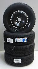 Satz Winterräder Ford Focus  205 55 R16 Kleber mit RDKS 1827018 C-Max