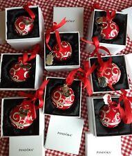 f5562192e55c1 pandora ornament   eBay