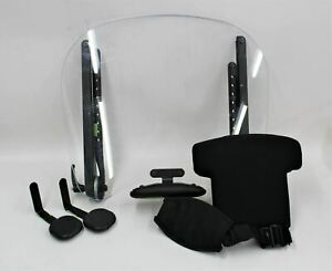 Desk & Head Rest Assembly for EasyStand Bantam Altimate Mobility Stander 36-54?