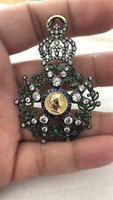 Légion d'Honneur 1er Empire modèle diamantée