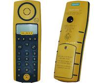 Siemens Gigaset Active Ex parte mobile Hicom 2000c Handset parte a mano