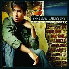 Enrique Iglesias - Tired Of Being Sorry     - NEU+VERSCHWEISST/SEALED!
