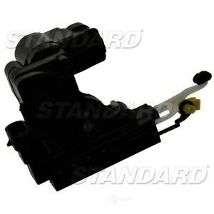 Door Lock Actuator Front Left Standard DLA-717