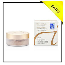 Jane Iredale Amazing Base Loose Mineral Powder SATIN SPF20 10.5g DISCOUNT