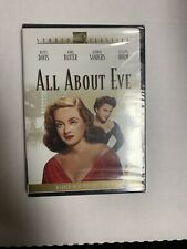 New listing Dvd : All About Eve ~ Studio Classics (1950 ) Best Picture Winner New Sealed