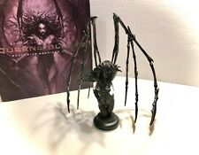NEW Blizzard 2011 Employee Holiday Gift EXCLUSIVE KERRIGAN SCULPTURE - RARE!
