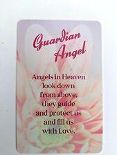 Guardian Angel - Wallet Card Keepsake Verse Gift Weve a Gift