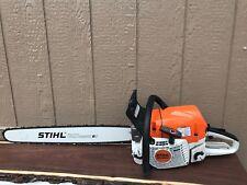 "Stihl MS362C Chainsaw - GREAT RUNNING / 25"" Bar & Chain - SHIPS FAST 036 361"