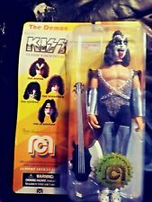 MEGO KISS 8 inch GENE Simmons the Demon ACTION FIGURE new in distressed package