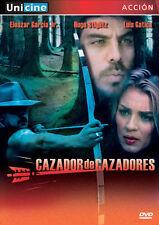 Cazador de Cazadores DVD