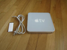 Apple TV (1st Generation) 160GB Media Streamer - A1218 (Canada)