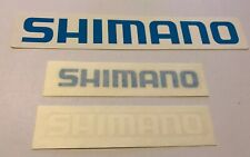 SHIMANO NORTA FRAME DECAL SET
