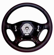 MERCEDES VITO VIANO W639 STEERING WHEEL 2003-2010 NEW LEATHER. LENKRAD NEU LEDER