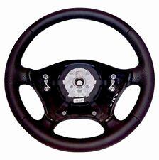 Mercedes Vito Viano W639 volante 2003-2010 Nuevo Cuero. lenkrad Neu Leder