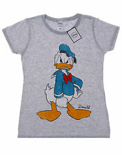 Disney Patternless T-Shirts for Women