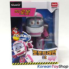 Robot Trains MAXIE Transformer Robot Transforming Toy Figure Season 2 Original