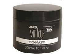 Vines Vintage Maxi Hair Gum 300ml - Also Sell Lagoom