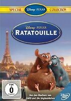 Ratatouille (Special Collection) von Brad Bird | DVD | Zustand gut