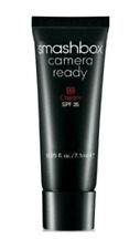 Smashbox Camera Ready BB Cream Broad Spectrum SPF 35 - Light - Travel Size 0.25