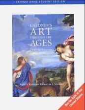 Gardner's Art Through The Ages (with InfoTrac) by Kleiner, Fred S., Mamiya, Chr