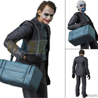 Batman The Dark Knight Joker Bank Robber Ver. Action Figure Toy 16cm Collection