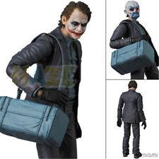 Batman The Dark Knight Joker Bank Robber Ver. Action Figure Toy 16cm Collection