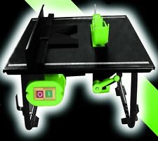 Table Scie Circulaire -  600W- BUILD WORKER  - BWTS600-200RT - 74118396