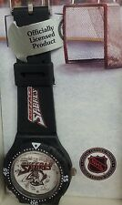 NHL Buffalo Sabres Watch, NEW