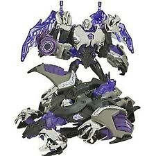 Transformers Prime 10th Anniversary Hades Megatron Hasbro EXCLUSIV MISB IN HANDS