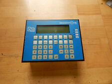 Bediengerät für Siemens S5 Opus-II OPUS1110SS5A01   Wachendorff Elektronik