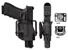 Fondina Vega Holster polimero VKH804 per glock 17 19 22 23 26 serie VKH8