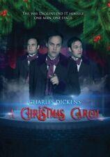 Charles Dickens' A Christmas Carol (DVD,2019) (mvdd2859d)