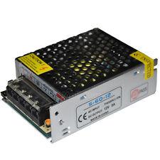 DC 12V Universal 5A Switching Power Supply Driver For LED Strip  AC 110V-220V