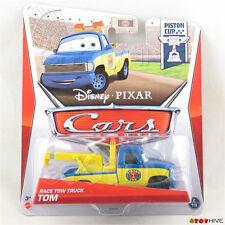 Disney Pixar Cars Race Tow Truck Tom -  2013 Piston Cup series #2 of 18