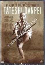 TATESHI DANPEI (1962 Harumi Mizuho) DVD NUOVO!