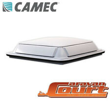 CAMEC FOUR 4 SEASONS HATCH VENT LID ROOF SKYLIGHT CARAVAN RV MOTORHOME 041398