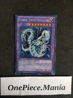 Yu-Gi-Oh! Cyber Twin Dragon LCGX-EN180